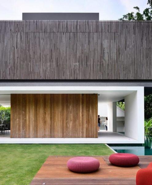 exterior design style