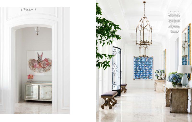 Belle Beautiful Australian Homesretail interior design
