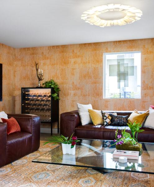 residential interior design