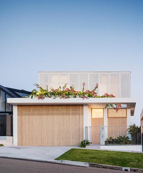 exterior decoration