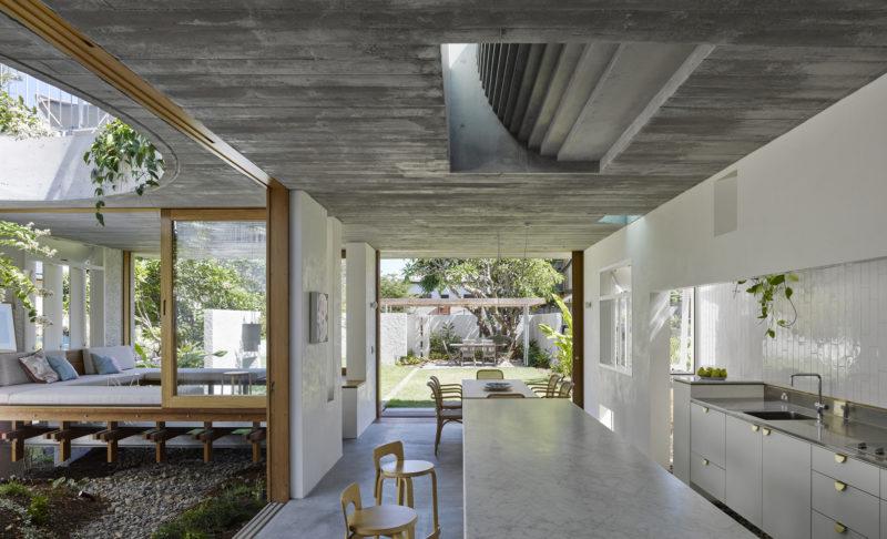 Brisbane Interiors and kitchen design