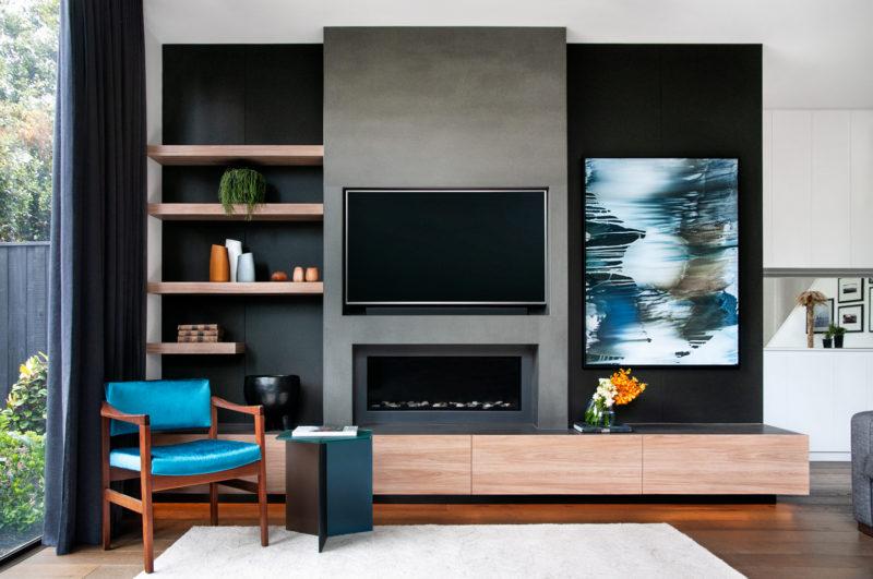 interior custom design