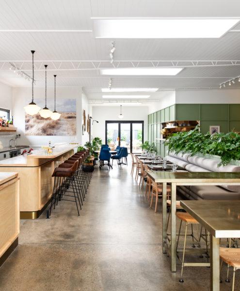 Wild Grain Eatery